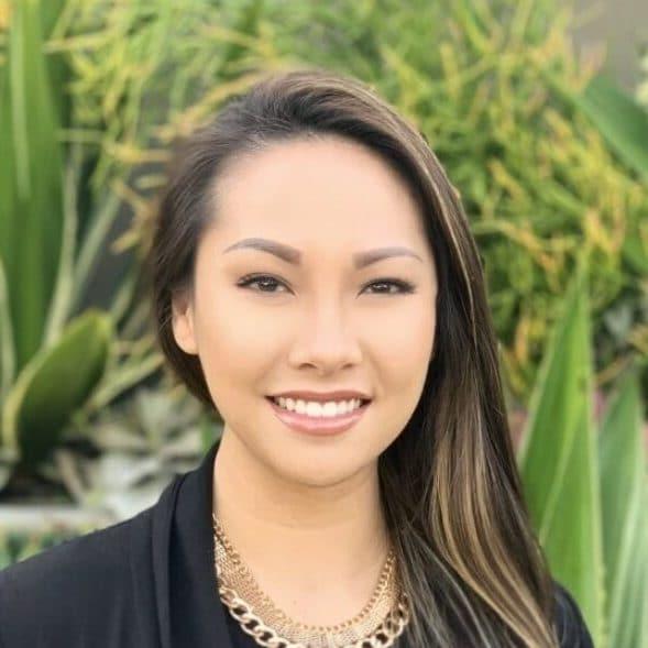 Elaine Bui